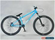 MAFIABIKES Blackjack D Blue Crackle 26 inch JUMP Wheelie Bike for Sale