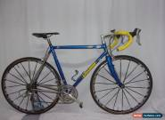 1996 Litespeed Classic Team Blue Paint  55cm for Sale