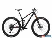 "2017 Trek Fuel EX 9.9 Mountain Bike Medium 29"" Carbon SRAM XX1 Eagle 12s Fox for Sale"