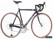 USED 1997 Cannondale R800 54cm Aluminum Road Bike Shimano 600 2x8 Speed for Sale