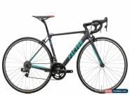 2017 Factor O2 Road Bike 49cm Carbon SRAM Red eTap 11s DT Swiss RR411 Fizik for Sale