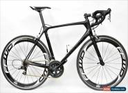 Giant TCR Advanced Pro Carbon Road Bike Large Frame Sram Red  for Sale
