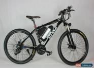 "26"" High Quality Aluminum Electric Mountain Bike / E Bike ( C/B) for Sale"