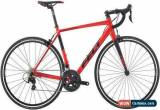 Classic 2018 Felt FR30 Road Bike Red 51cm Matte Red New Old Stock for Sale