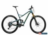 "2019 Niner RIP 9 RDO 4-Star Mountain Bike X-Large 29"" Carbon SRAM X01 Eagle 12s for Sale"