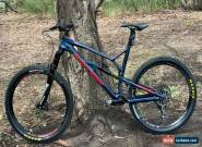 Custom Built Nukeproof Mega 275 Carbon RS / Sram GX Eagle / 140mm for Sale