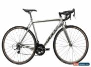 2016 Felt F4 Road Bike 56cm Carbon SRAM Force 22 2x11 H Plus Son Zipp for Sale
