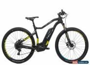 2018 Haibike SDURO HardSeven Carbon 8.0 Mountain E-Bike Medium SRAM NX Bosch for Sale