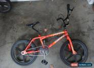 Dyno Compe Bmx Bicycle for Sale
