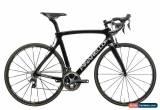 Classic 2015 Pinarello F8 Road Bike 56cm Carbon Shimano Dura-Ace 9000 11s Mavic Ksyrium for Sale