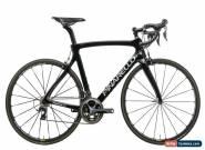 2015 Pinarello F8 Road Bike 56cm Carbon Shimano Dura-Ace 9000 11s Mavic Ksyrium for Sale