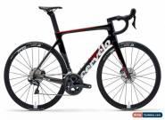2020 Cervelo S3 Disc Ultegra R8020 Carbon Road Bike 54cm Graphite DT Swiss NEW for Sale
