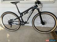 2012 Trek Superfly 100 Pro 29er Upgraded! Sram XX1 11 Speed World Cup Carbon 29 for Sale