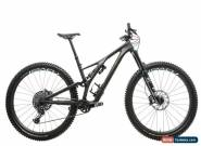 2019 Specialized Stumpjumper Pro Carbon Evo 29 Mountain Bike S2 SRAM Eagle 12s for Sale