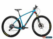 2014 Giant XTC Advanced 27.5 2 Mountain Bike Medium Carbon Shimano 10 Speed for Sale
