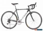 USED 2009 Bianchi Axis 52cm Aluminum Cyclocross CX Bike Shimano Tiagra 2x9 for Sale