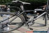 Classic Marco Pinotti Mclaren S-Works Venge Di2 Tour De France. Very Rare -Authentic for Sale