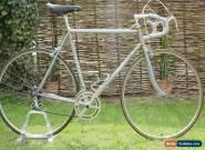 Masi Ganna Road Bike Steel Vintage Reynolds 753 frame restored - Campagnolo Reco for Sale