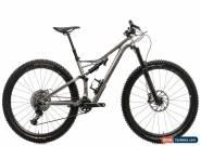 2018 Specialized Stumpjumper Pro Carbon 29 Mountain Bike Medium SRAM X01 Eagle for Sale