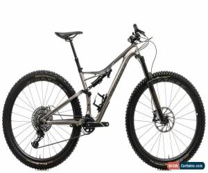Classic 2018 Specialized Stumpjumper Pro Carbon 29 Mountain Bike Medium SRAM X01 Eagle for Sale