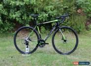 2018 Cannondale Synapse Carbon Hi-Mod Disc Team Edition Road Endurance Bike 54cm for Sale