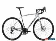 2018 Trek Boone RSL Cyclocross Bike 54cm Carbon SRAM Force 11s Quarq Bontrager for Sale