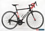 Classic Argon18 Krypton 105 Carbon Road Bicycle Small Red/Black for Sale