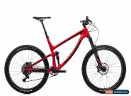 "2017 Transition Scout Carbon 3 Mountain Bike X-Large 27.5"" SRAM GX 1 11 Speed for Sale"