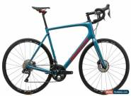 2018 Specialized Roubaix Comp Road Bike 61cm Carbon Shimano Ultegra Di2 8050 11s for Sale