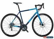 Genesis Equilibrium Disc Road Bike for Sale
