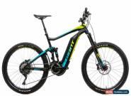 """2018 Giant Full-E+ 1 SX Pro Mountain E-Bike Large 27.5"""" Aluminum XT M8000 11s for Sale"""