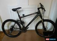 Trek Fuel EX 9.5 OCLV carbon full suspension MTB  for Sale