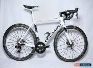 Colnago V2-R Disc Carbon Road Bike Size 50s SRAM Red eTap  NEW! for Sale