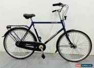 MONARCH GOTEBORG Large Frame, Hub Gears Breaks, Premium Dutch City Bike  for Sale