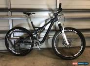 Specialized S Works Stumpjumper 29  - medium - Enve wheels for Sale