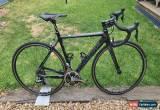 Classic Swift U-vox Team Issue Carbon Road Bike Dura Ace Di2 for Sale