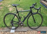 Swift U-vox Team Issue Carbon Road Bike Dura Ace Di2 for Sale