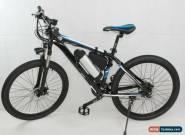 "26"" High Quality Aluminium Electric Bike , Mountain Bike , E Bike (H/B for Sale"