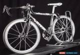 Classic 2001 Cinelli Starship, Mint Condition Road Bike, Size 54cm for Sale