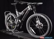 New 2018 Cannondale Bad Habit 1 Size Large 27.5+ CarbonWheels, XTR for Sale
