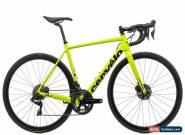 2018 Cervelo R3 Disc Road Bike 54cm Medium Carbon Shimano Dura-Ace Di2 R9170 11s for Sale