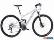 "USED 2013 Niner Jet 9 Medium Aluminum Full Suspension Mountain Bike 29"" 29er for Sale"