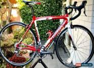 WILIER TRIESTINA IZOARD XP PRO RACE CARBON FRAME STYLISH ITALIAN SIZE M for Sale