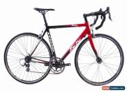 USED 2008 Look 555 Medium 54cm Carbon Road Bike Shimano 105 2x10 Speed for Sale