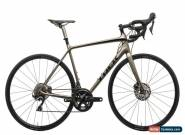 2019 Trek Emonda SL 6 Disc Road Bike 56cm Large Carbon Shimano Ultegra R8020 11s for Sale