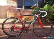 Pinarello Prince 2010 Super Record 11 53.5 cm tt for Sale