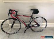 Eddy Merckx Carbon Fiber Racing Bicycle for Sale