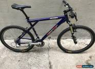 Gt Pantera Mtb Bike Shimano Lx Xt 9 Speed Sid Rock Shox Forks  for Sale