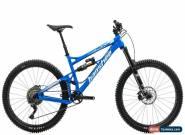 "2017 Banshee Rune Mountain Bike Medium 27.5"" Aluminum Shimano SLX M7000 11s Fox for Sale"