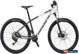 Classic Riddick RD800 650B Shimano XT/SLX 2X11 22sp Hydro Disc Rockshox Mountain Bike for Sale